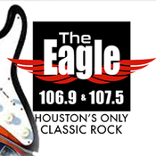KGLK FM - Houston\'s Eagle