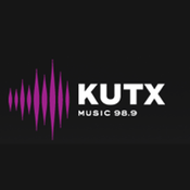 KUTX 98.9 FM