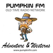 PUMPKIN FM - Adventure & Western