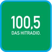100,5 DAS HITRADIO.