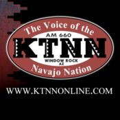 KTNN 660 AM - The Voice of the Navajo Nation