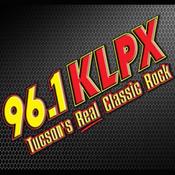 KLPX 96.1 FM