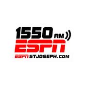 KESJ - ESPN St. Joseph 1550 AM