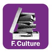France Culture  -  JOURNAL DE LA CULTURE