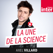 France Inter - La Une de la science