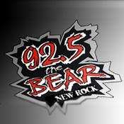 KBRE - The Bear 92.5 FM