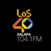 Los 40 Xalapa 104.1 FM