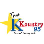 KAMS - K-Kountry 95.1 FM