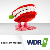 WDR 5 - Morgenecho: Satire am Morgen