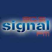Radio Signal FM