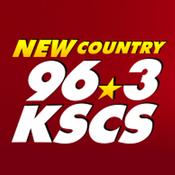 KSCS 96.3 FM