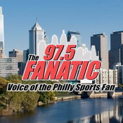 WPEN - The Fanatic 97.5 FM