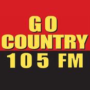KKGO - Go Country 105 FM