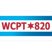 WCPT - Chicago's Progressive Talk 820 AM