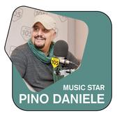 Radio 105 - MUSIC STAR Pino Daniele