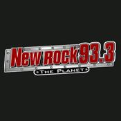 WTPT - New Rock 93.3