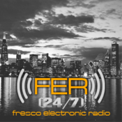 Fresco Electronic Radio