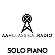 Aah Radio - Classical - Solo Piano