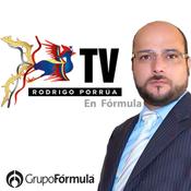 Rodrigo Porrúa en Fórmula
