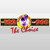 WAVR - The Choice 102.1 FM