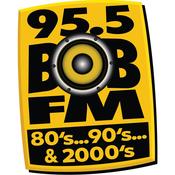 KKHK - 95.5 BOB FM