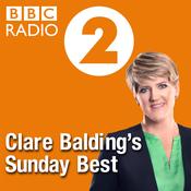 Clare Balding's Sunday Best