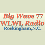WLWL - 77 Big Wave Radio 770 AM
