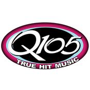 WQGN-FM - Q 105 Todays Best Music 105.5 FM