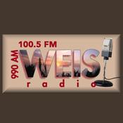 WEIS Radio 990 AM