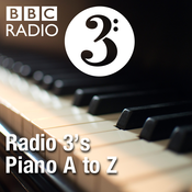 Radio 3's Piano A to Z