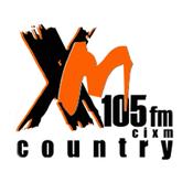 CIXM XM 105 FM