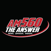 WIND - The Answer 560 AM