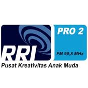RRI Pro 2 Padang FM 90.8