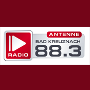 ANTENNE BAD KREUZNACH 88.3