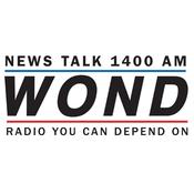 WOND - 1400 AM