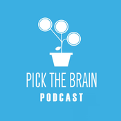 Pick the Brain Podcast