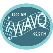 WAVQ - The Q 1400 AM