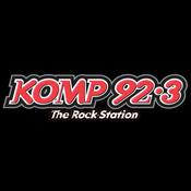 KOMP - 92.3 FM