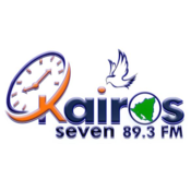 KAIROS SEVEN 89.3 FM