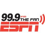 WCMC-FM - 99.9 The Fan