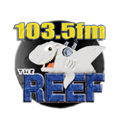 WAXJ - The Reef 103.5 FM