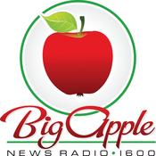 KNCY - Big Apple News Radio 1600 AM