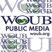 WOUB-FM - Ohio University 91.3 FM