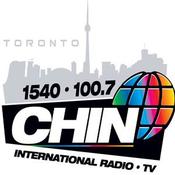 CHIN Radio Toronto