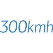 PDJ.FM 300kmh