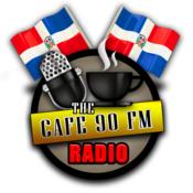 Cafe 90FM Radio