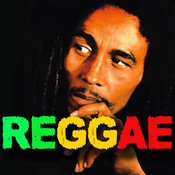 CALM RADIO - Reggae
