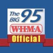 WHMA-FM The Big 95