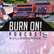 Burn on! Podcast