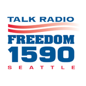 KLFE - TALK RADIO FREEDOM 1590 AM